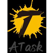 aTask logo